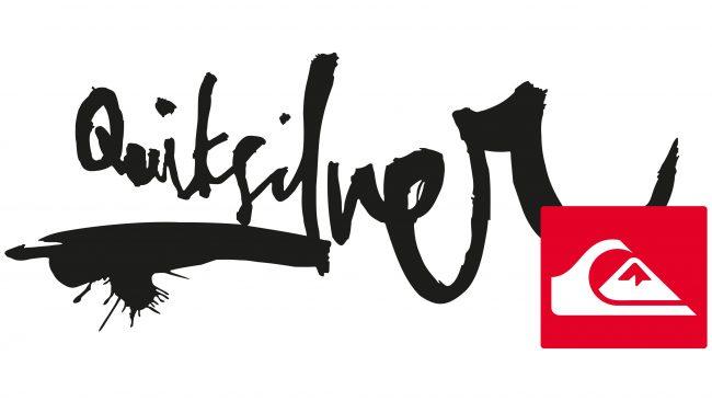 Quicksilver Logotipo 2010-presente