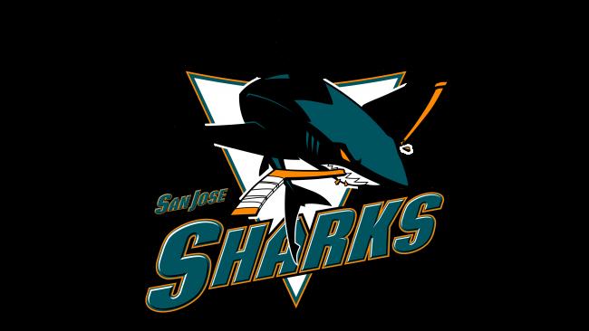 San Jose Sharks Simbolo