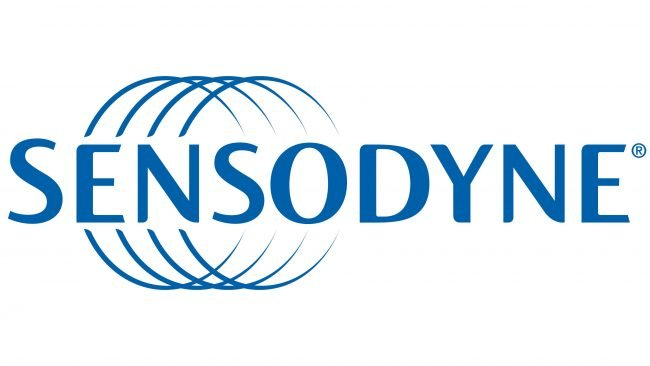 Sensodyne Logotipo 2004-2012