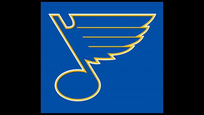 St. Louis Blues Emblema