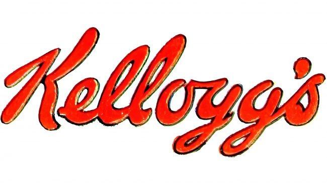 The Kellogg Company Logotipo 1916-1955