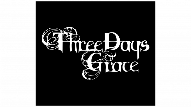Three Days Grace Emblema