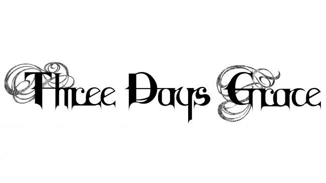 Three Days Grace Logotipo 2006