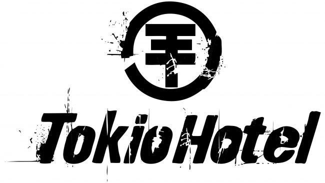 Tokio Hotel Logotipo 2005-2014