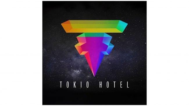 Tokio Hotel Logotipo 2017-presente