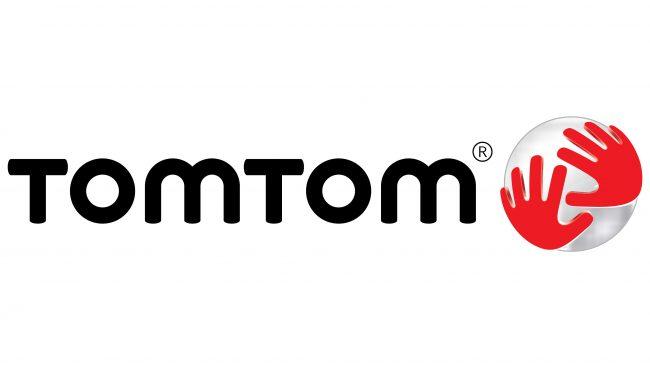 TomTom Logotipo 2007-presente