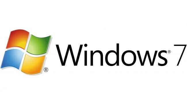 Windows 7 Logotipo 2009-2020