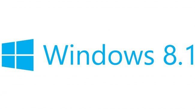 Windows 8.1 Logotipo 2013-presente
