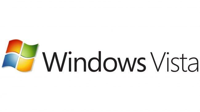 Windows Vista Logotipo 2006-2017