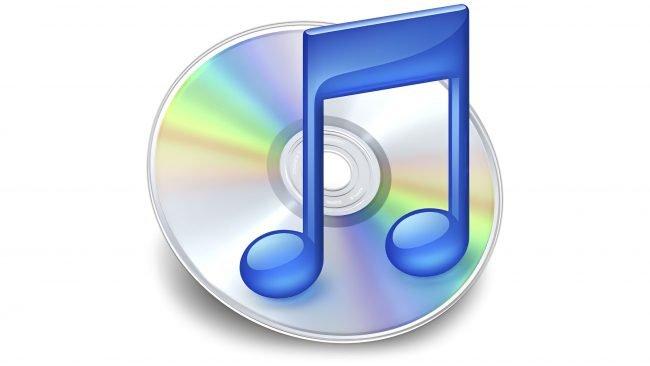iTunes Logotipo 2006-2010