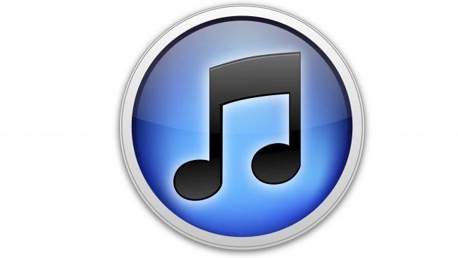 iTunes Logotipo 2010-2012