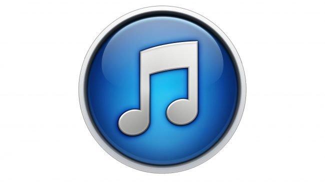 iTunes Logotipo 2012-2014