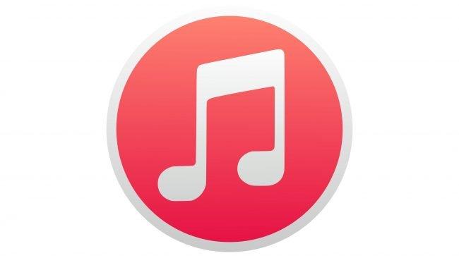 iTunes Logotipo 2014-2015