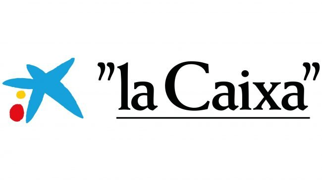 la Caixa Logotipo 1982-2011