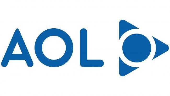 AOL Logotipo 2006-2009