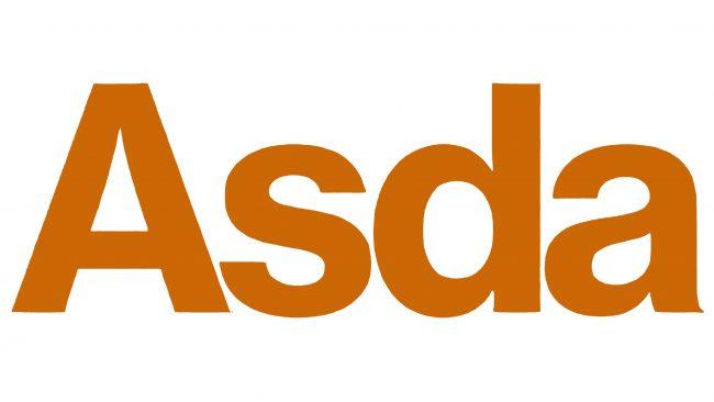 ASDA Logotipo 1968-1970