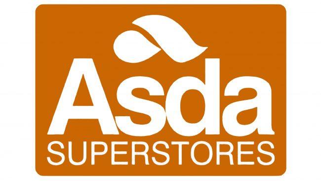 ASDA Logotipo 1970-1981