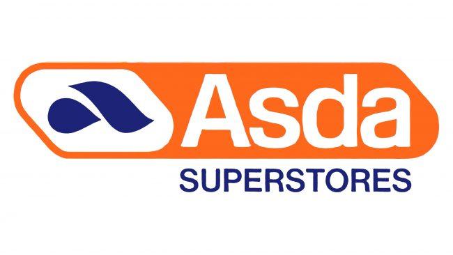 ASDA Logotipo 1981-1985