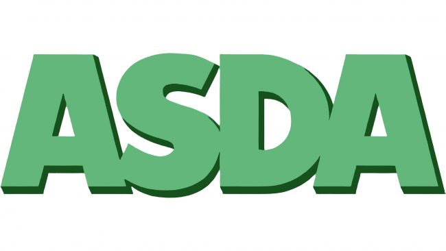 ASDA Logotipo 1994-2002