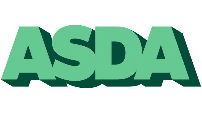 ASDA Logotipo 1999-2002