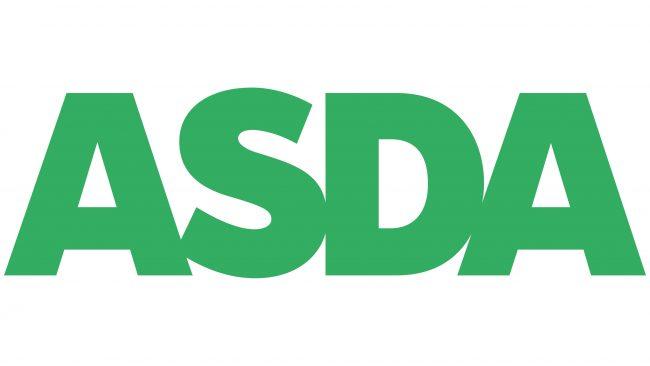 ASDA Logotipo 2002-2008