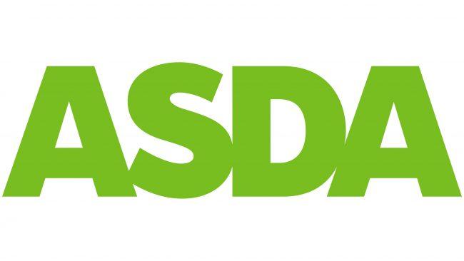 ASDA Logotipo 2008-2015