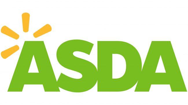 ASDA Logotipo 2015-2017