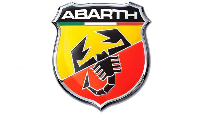 Abarth Logo (1949-Presente)