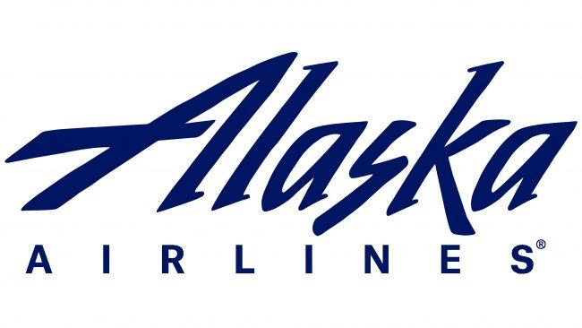 Alaska Airlines Logotipo 2014-2016