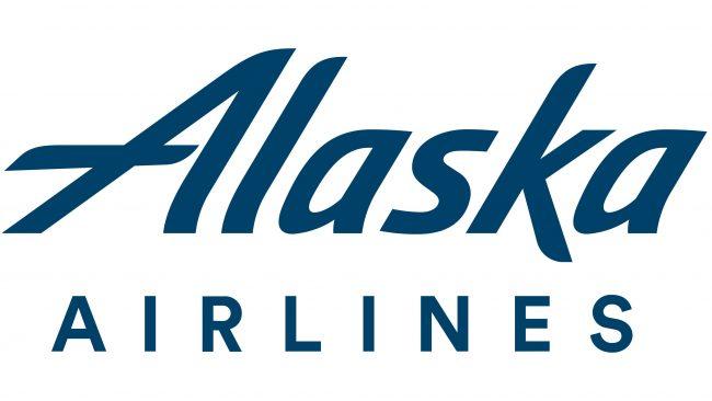 Alaska Airlines Logotipo 2016-presente