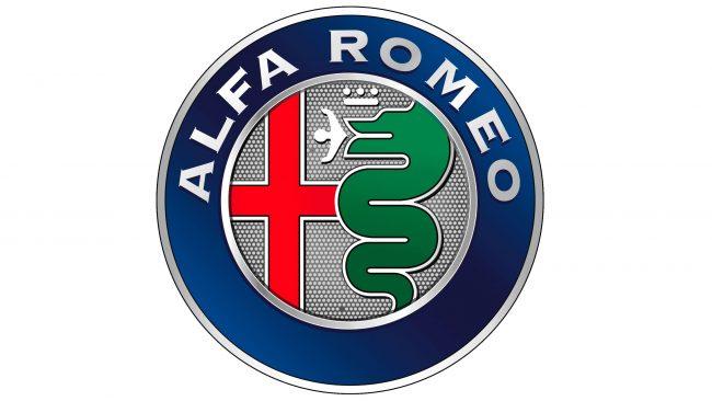 Alfa Romeo Logo (1910-Presente)