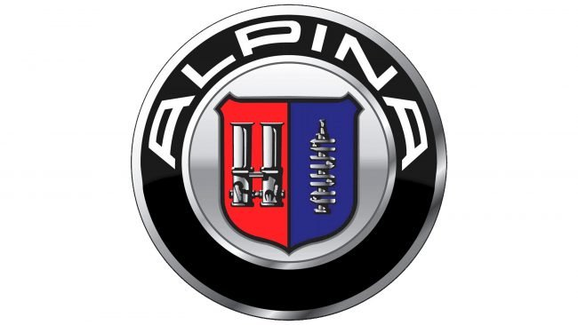Alpina (1965-Presente)
