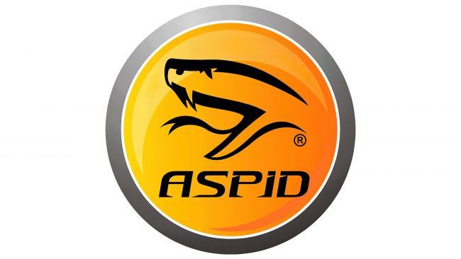 Aspid Logo (2003-Presente)