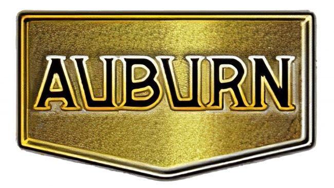 Auburn (1900-1937)