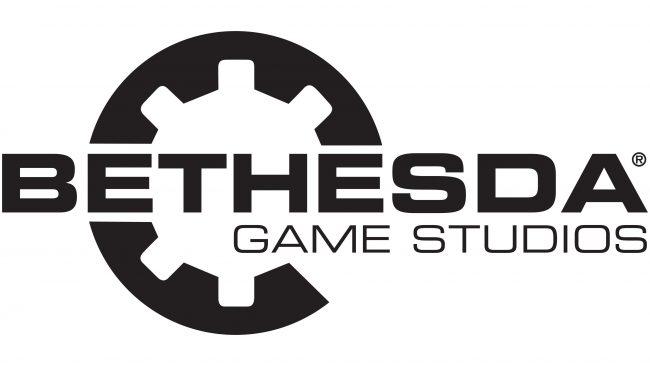 Bethesda Game Studios Logotipo 2001-presente