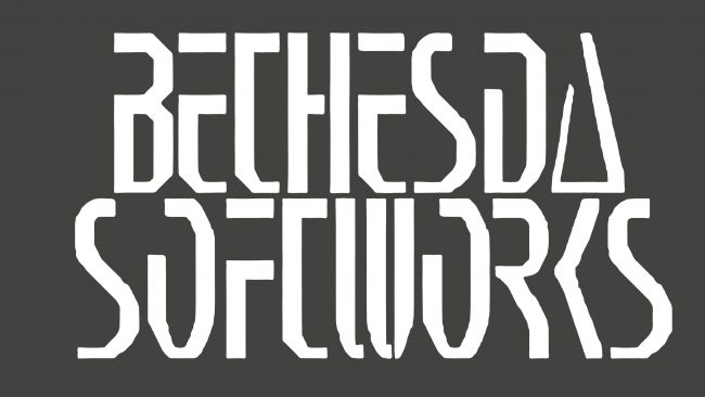 Bethesda Logotipo 1986-2000