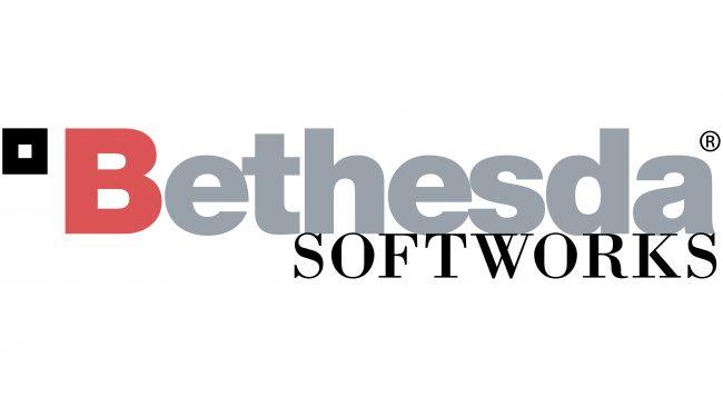Bethesda Logotipo 2001-2010