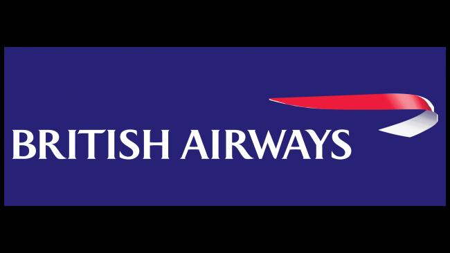 British Airways Emblema