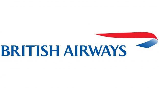 British Airways Logotipo 1997-presente