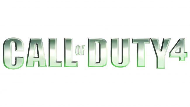 Call of Duty Logotipo 2007-2008