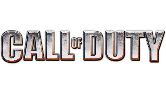 Call of Duty Logotipo 2008-2009