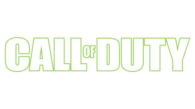 Call of Duty Logotipo 2009-2010