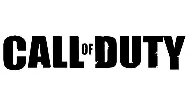 Call of Duty Logotipo 2010-2011