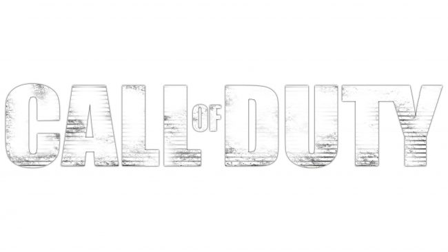Call of Duty Logotipo 2011-2012