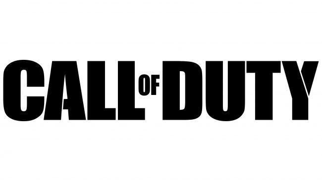 Call of Duty Logotipo 2012-2013