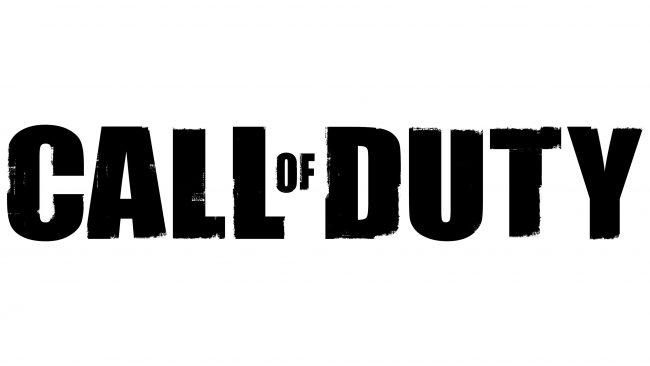 Call of Duty Logotipo 2013-2014