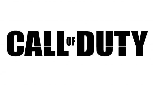 Call of Duty Logotipo 2014-2015