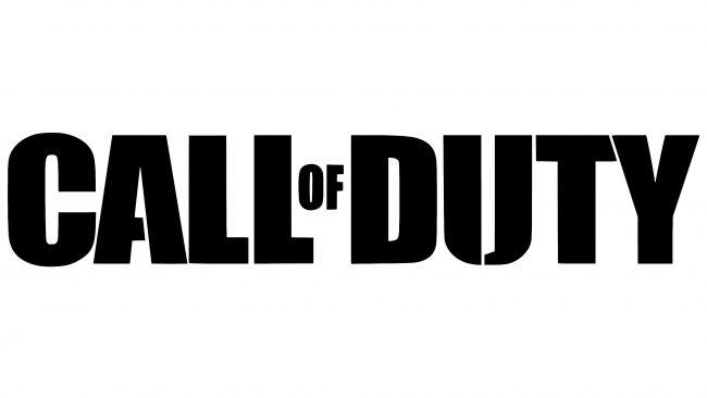 Call of Duty Logotipo 2016-2017