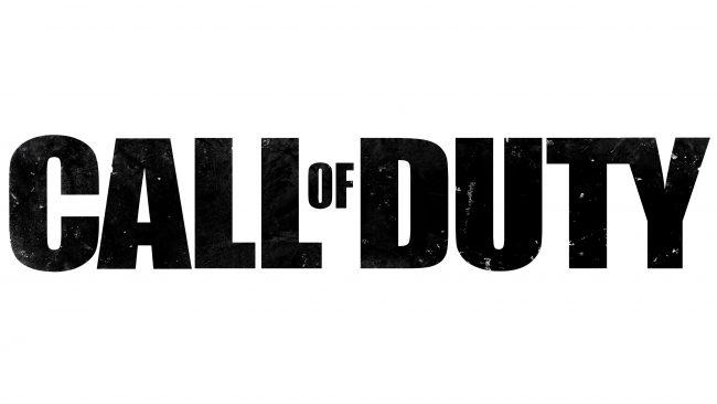 Call of Duty Logotipo 2017-2018