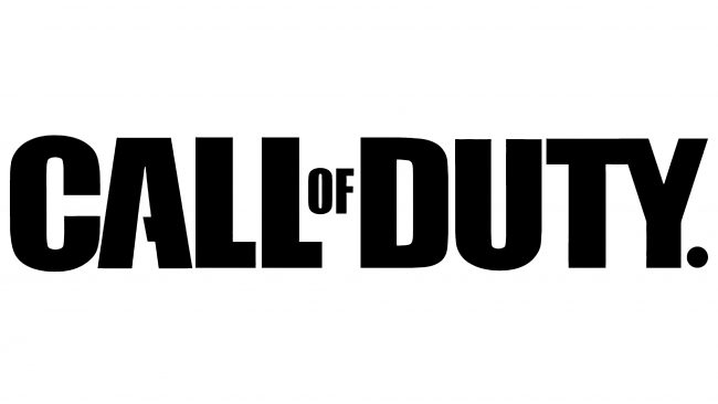 Call of Duty Logotipo 2019-presente